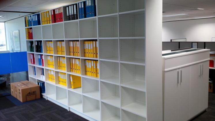office-storage